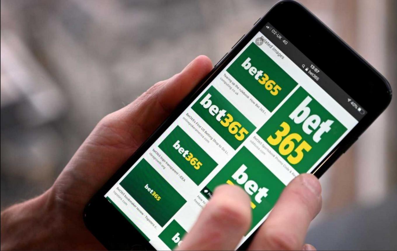 كيفية تنزيل تطبيق Bet365 لنظام التشغيل iOS