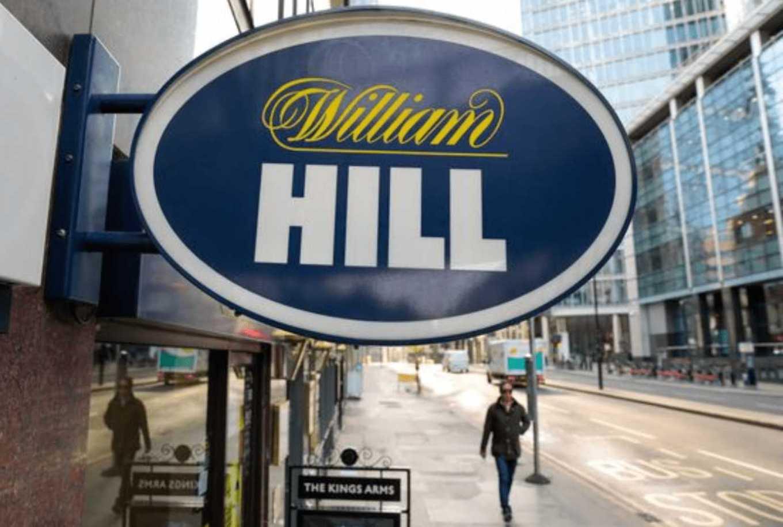 ما هي المكافآت عند مسجل في William Hill؟