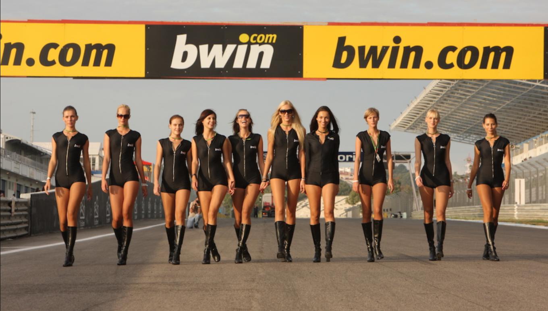 مكافآت موقع Bwin في المغرب
